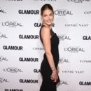 Model Doutzen Kroes attends the Glamour 2014 Women Of The Year Awards at Carnegie Hall on November 10, 2014 in New York City