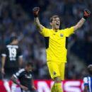 FC Porto v Chelsea FC - UEFA Champions League - 454 x 303