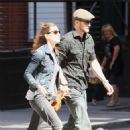 Jessica Biel - Out In New York City, 2010-05-05
