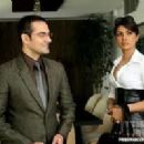 Priyanka Chopra and Arbaaz Khan