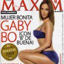 Gaby Bo - 400 x 543