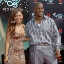 Meagan Good and Tyrese Gibson - 454 x 507