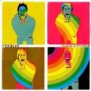 Ferras - Aliens & Rainbows
