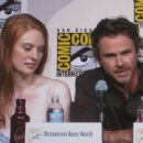 "SAN DIEGO COMIC-CON - ""TRUE BLOOD"" PANEL"