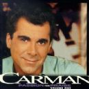 Carman - Passion for Praise, Volume 1