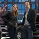Mary McCormack, Fred Weller