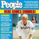 Robert Redford - People Weekly Magazine Cover [United States] (28 May 1984)