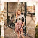 Romee Strijd - Elle Magazine Pictorial [United Kingdom] (January 2018) - 454 x 602