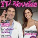 Adriana Tarud and Rafael Novoa - 280 x 398