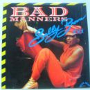 Bad Manners - Sally Brown