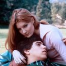 Annette O'Toole and Robby Benson