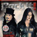 Tuomas Holopainen & Floor Jansen - 454 x 645