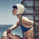 Querelle Jansen - Harper's Bazaar Magazine Pictorial [Netherlands] (July 2015) - 454 x 624