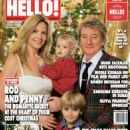Rod Stewart and Penny Lancaster - 454 x 624