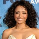 Katerina Graham - 42 NAACP Image Awards held at The Shrine Auditorium on March 4, 2011 in Los Angeles, California