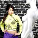 Janelle Martinez - 454 x 578