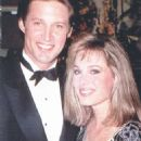 Bruce Boxleitner & wife Kathryn Holcomb
