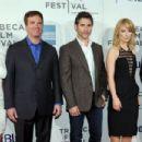 """DeadFall"" Premiere - 2012 Tribeca Film Festival"