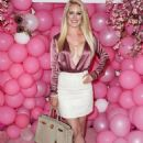 Heidi Montag – Booby Tape USA Launch Party held at Stanley Social in Los Angeles - 454 x 605