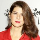 Marisa Tomei Loitering With Intent Screening In New York