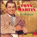 Tony Martin - Moderation