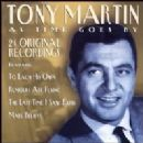 Tony Martin - As Time Goes By