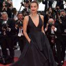 Irina Shayk – 'Yomeddine' Premiere at 2018 Cannes Film Festival