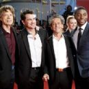 'Get On Up' Premiere And Tribute To Brian Grazer - 40th Deauville American Film Festival