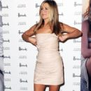 Jennifer Aniston - Photocall At The Launch Of Her Debut Fragrance At Harrods On July 21, 2010 In London, England