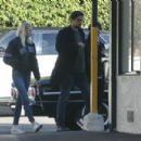 Sophie Turner – Shopping in Culver City