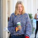 Toni Garrn – Grabs coffee in West Hollywood - 454 x 681