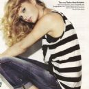 Taylor Swift Glamour Magazine Pictorial August 2009