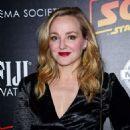 Geneva Carr – 'Solo: A Star Wars Story' Premiere in New York - 454 x 680
