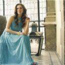Nora Salinas- Hit Mexico Magazine July 2013