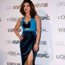 Priyanka Chopra - Vanity Fair Campaign Hollywood - DJ Night - 396 x 594