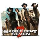 The Magnificent Seven (2016) - 350 x 350