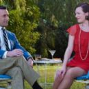NYT Interviews Jon Hamm; Mad Men in Center of EW Bullseye