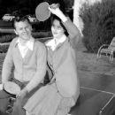 Ava Gardner and Mickey Rooney - 376 x 500