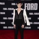 Sofia Carson – 'Ford v Ferrari' Premiere in Los Angeles