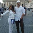 Henry Cavill-September 2017- Vacation in Rome