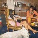 Barry Gibb and Linda Ann Gray - 298 x 396