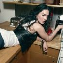 Megan Fox Rolling Stone US October 2009