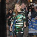 Kate Hudson - Arrives At The