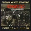 Congreso Album - Gira al Sur