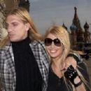 Maxi López and Wanda Nara - 454 x 302