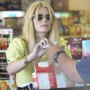 Mischa Barton - At A Gas Station In West Hollywoo, 2010-06-16