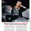 Tess Daly She Magazine Pictorial December 2010 United Kingdom