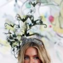 Celebrities Attend Emirates Melbourne Cup Day 2009