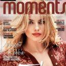 Margot Robbie – moments Magazine (October 2019)