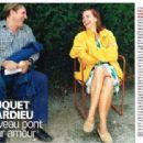 Carole Bouquet - 454 x 312